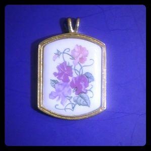 Vintage Avon Pendant